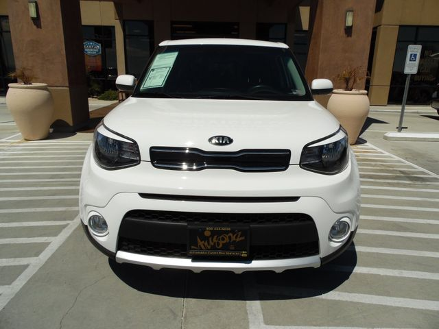 2017 Kia Soul + Bullhead City, Arizona 1