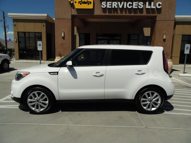 2017 Kia Soul + Bullhead City, Arizona 3