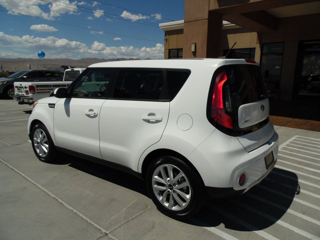2017 Kia Soul + Bullhead City, Arizona 4