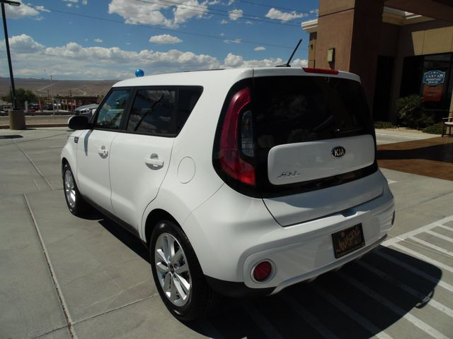 2017 Kia Soul + Bullhead City, Arizona 5
