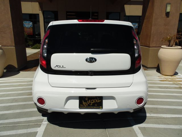 2017 Kia Soul + Bullhead City, Arizona 7