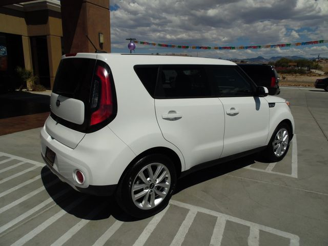 2017 Kia Soul + Bullhead City, Arizona 8