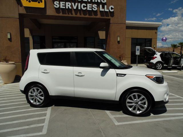 2017 Kia Soul + Bullhead City, Arizona 9