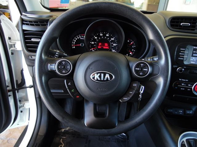 2017 Kia Soul + Bullhead City, Arizona 16