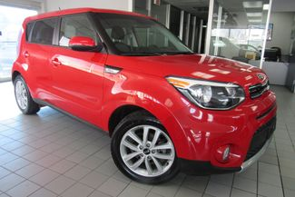 2017 Kia Soul + W/ BACK UP CAM Chicago, Illinois