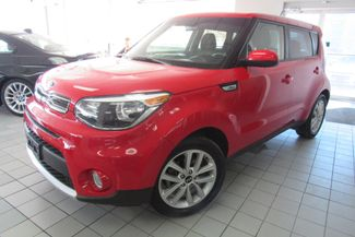 2017 Kia Soul + W/ BACK UP CAM Chicago, Illinois 2