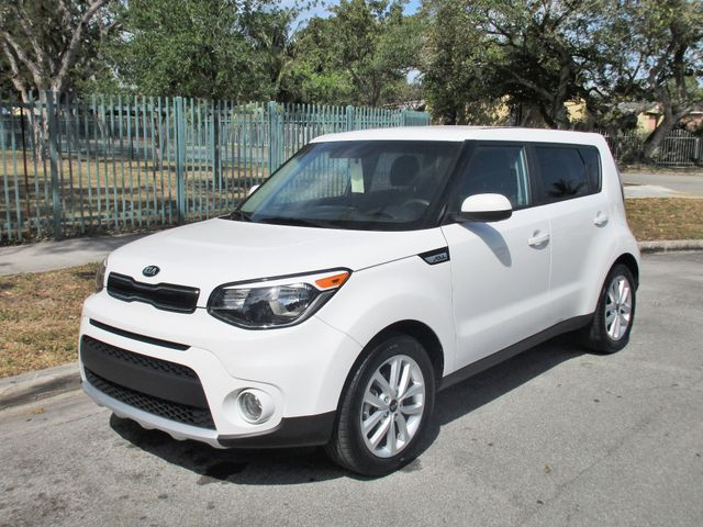 2017 Kia Soul  Come and visit us at oceanautosalescom for our expanded inventoryThis offer excl
