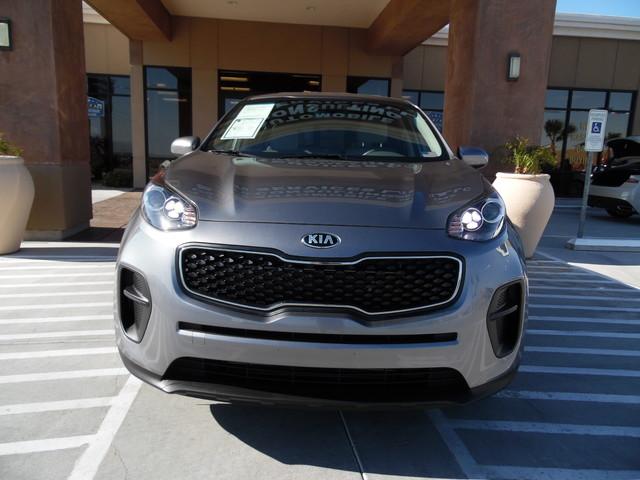 2017 Kia Sportage LX Bullhead City, Arizona 1