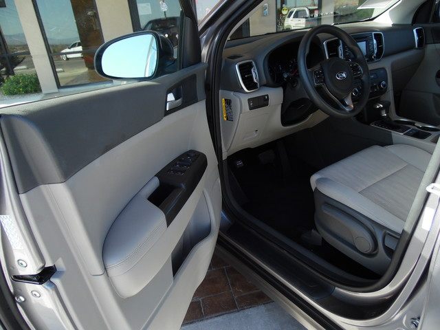 2017 Kia Sportage LX Bullhead City, Arizona 11