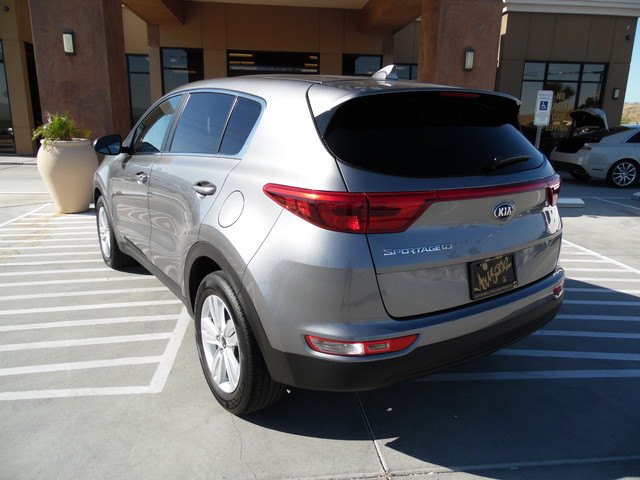 2017 Kia Sportage LX Bullhead City, Arizona 5