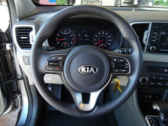 2017 Kia Sportage LX Bullhead City, Arizona 16