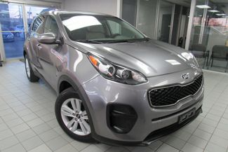 2017 Kia Sportage LX W/ BACK UP CAM Chicago, Illinois