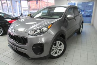 2017 Kia Sportage LX W/ BACK UP CAM Chicago, Illinois 2