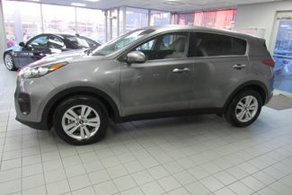 2017 Kia Sportage LX W/ BACK UP CAM Chicago, Illinois 3