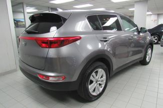 2017 Kia Sportage LX W/ BACK UP CAM Chicago, Illinois 4