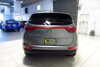 2017 Kia Sportage LX Doral (Miami Area), Florida 36