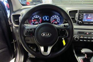 2017 Kia Sportage LX Doral (Miami Area), Florida 21