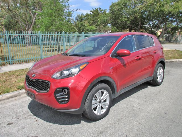 2017 Kia Sportage LX Come and visit us at oceanautosalescom for our expanded inventoryThis offer