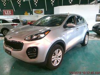 2017 Kia Sportage in Ogdensburg New York