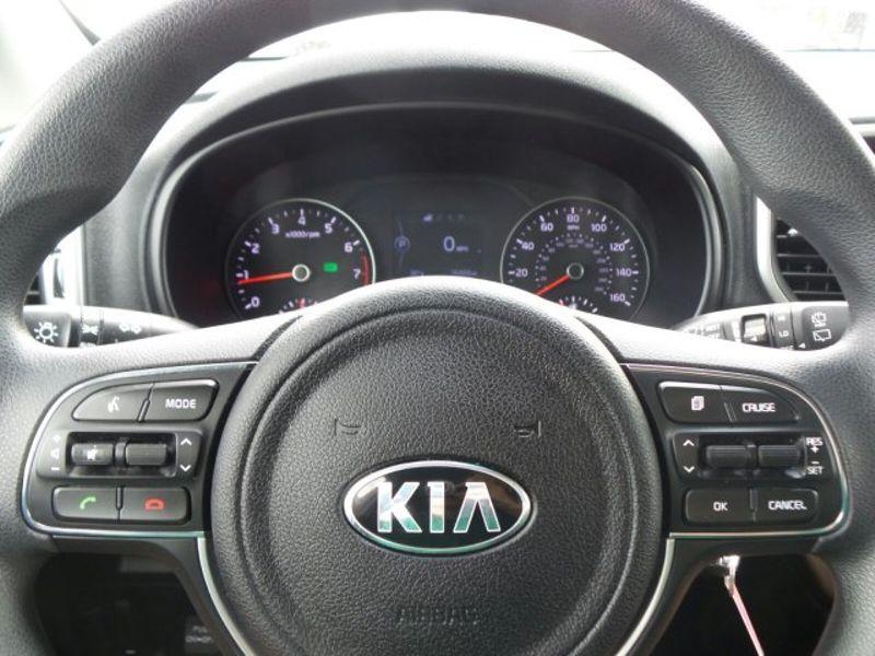 2017 Kia Sportage LX   Texas  Victoria Certified  in , Texas