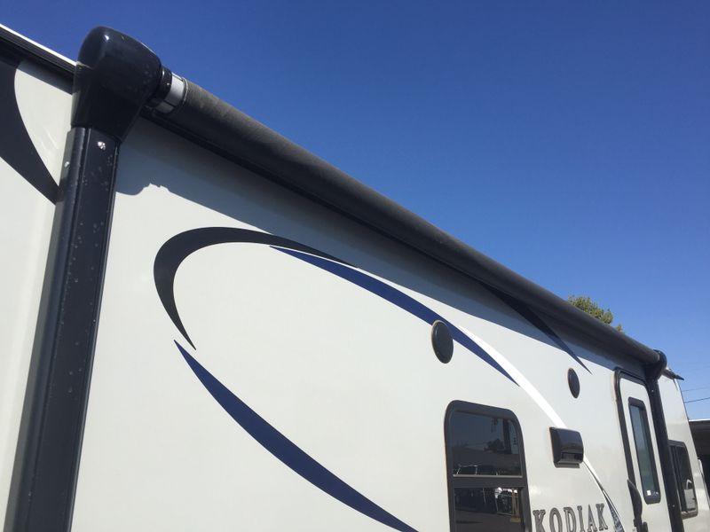 2017 Kodiak 206ES   in Phoenix, AZ