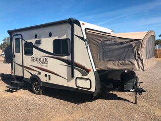 2017 Kodiak Express 172E   in Surprise-Mesa-Phoenix AZ