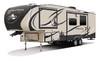 2017 Kz Durango 1500 D286BHD Mandan, North Dakota