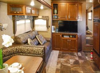 2017 Kz Durango 1500 D292BHT Mandan, North Dakota