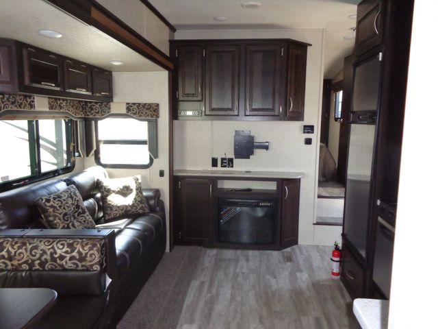 2017 Kz Durango 1500 D292BHT Mandan, North Dakota 13