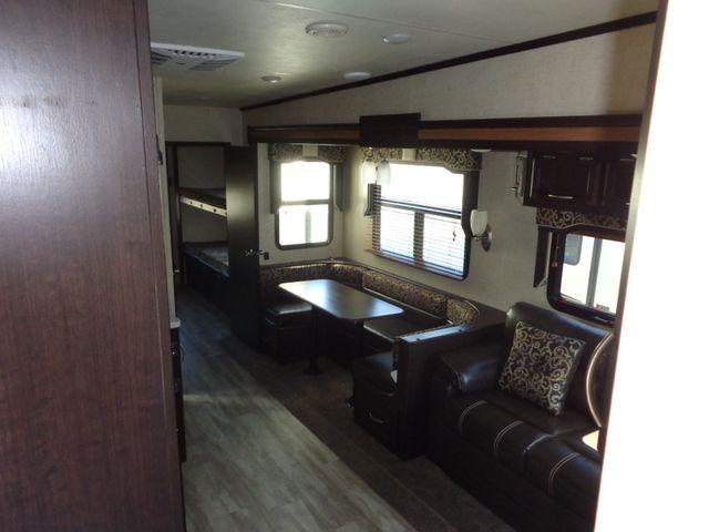 2017 Kz Durango 1500 D292BHT Mandan, North Dakota 25