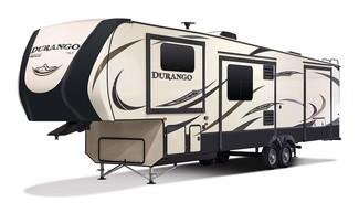 2017 Kz Durango 2500 340FLT Mandan, North Dakota