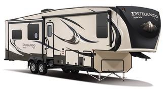 2017 Kz Durango 2500 325RLT Mandan, North Dakota
