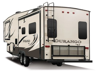 2017 Kz Durango 2500 325RLT Mandan, North Dakota 2