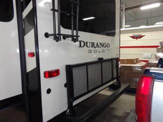 2017 Kz Durango Gold G380FLF Mandan, North Dakota 13