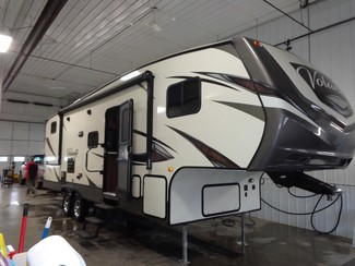 2017 Crossroads Volante 270BH Mandan, North Dakota