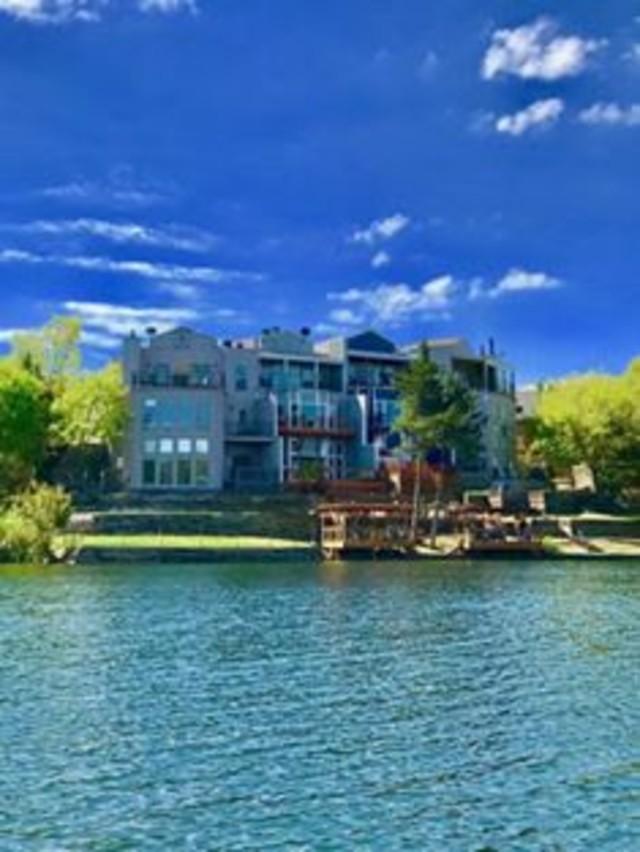 2017 Lake House Rental - Www.Vrbo.Com/1040215 RedLineMuscleCars.com, Oklahoma 1