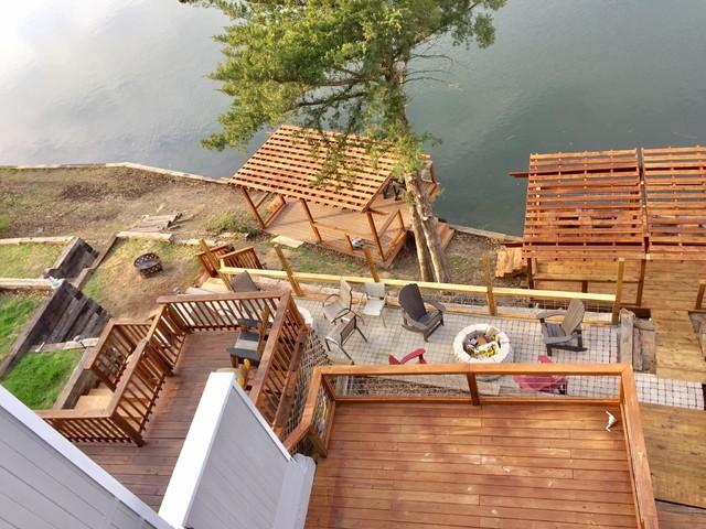 2017 Lake House Rental - Www.Vrbo.Com/1040215 RedLineMuscleCars.com, Oklahoma 95