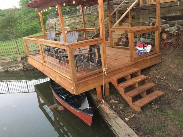 2017 Lake House Rental - Www.Vrbo.Com/1040215 RedLineMuscleCars.com, Oklahoma 84
