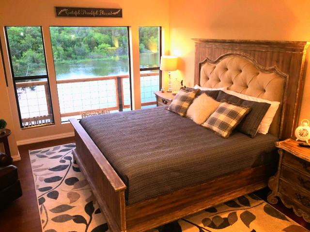 2017 Lake House Rental - Www.Vrbo.Com/1040215 RedLineMuscleCars.com, Oklahoma 85
