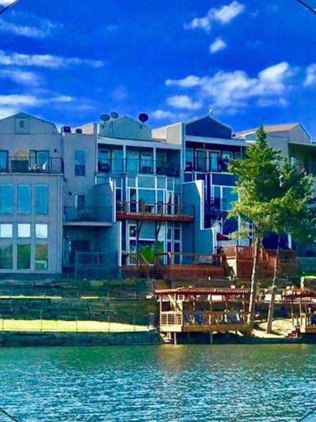 2017 Lake House Rental - Www.Vrbo.Com/1040215 RedLineMuscleCars.com, Oklahoma 89