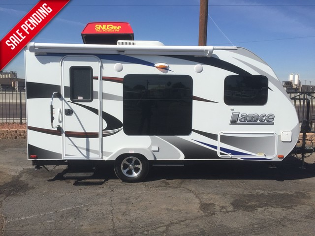 2017 Lance 1475   in Phoenix AZ