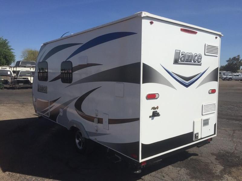 2017 Lance 1475   in Phoenix, AZ