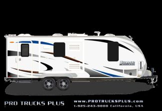 2155 Lance 2017 Travel Trailer 21'2