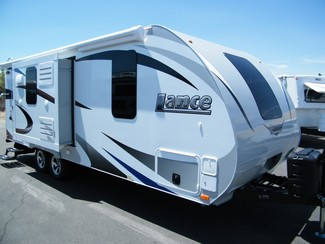 2017 Lance 2155 in Mesa AZ