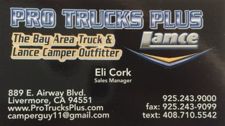 2017 Lance 2185 160w solar, bunk beds, PICS COMING SOON!  in Livermore, California