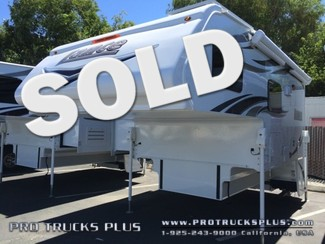 2017 Lance 995, Full Wall Slide, Solar Back up Camera, Side Awning in Livermore California
