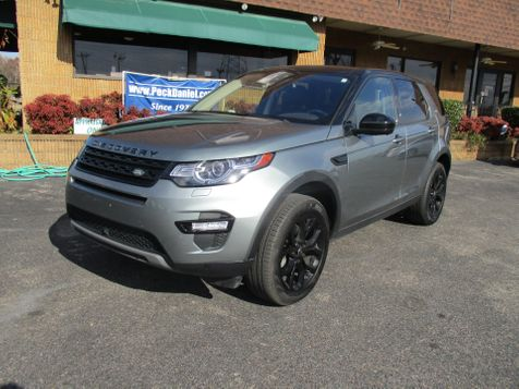 2017 Land Rover Discovery Sport HSE in Memphis, Tennessee