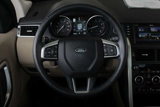 2017 Land Rover Discovery Sport HSE 4WD - NAV - PANO ROOF - BLIND SPOT! Mooresville , NC 6