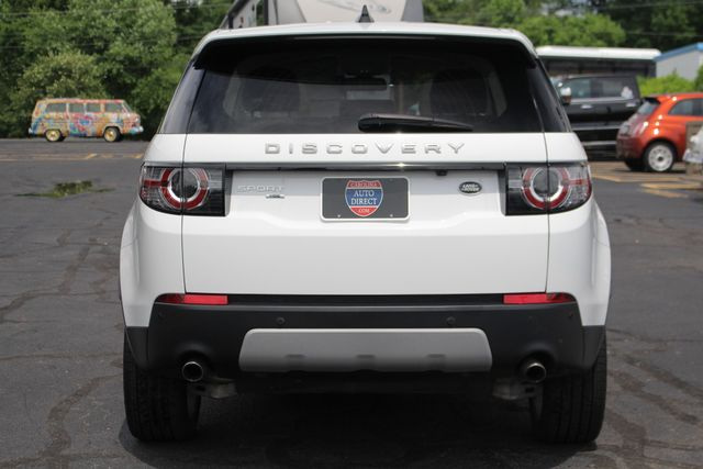 2017 Land Rover Discovery Sport HSE 4WD - NAV - PANO ROOF - BLIND SPOT! Mooresville , NC 18