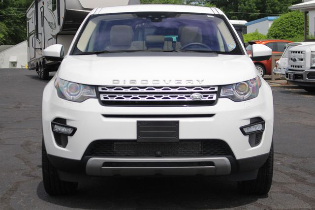 2017 Land Rover Discovery Sport HSE 4WD - NAV - PANO ROOF - BLIND SPOT! Mooresville , NC 17